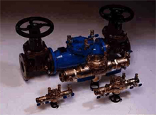 backflow equipment